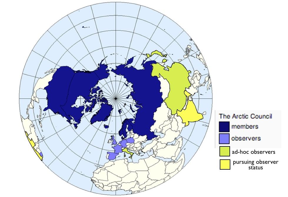 arctic-council-map